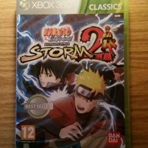 Naruto Shipudden Ultimate Ninja Storm 2