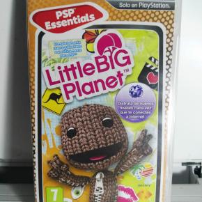 Little Big Planet (PAL)