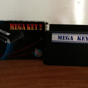 Mega key 2