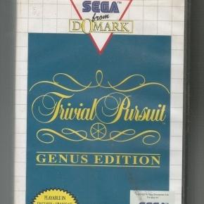 Trivial Pursuit Genus Edition (PAL)