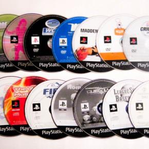 Lote 2 de 20 juegos para Playstation 2 PS2
