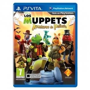 Muppets: Aventuras de película