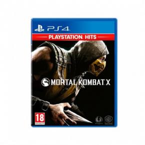 Mortal Kombat X (PS Hits)