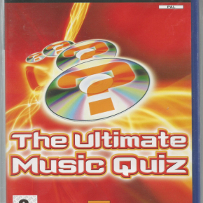 The Ultimate Music Quiz (PAL)/