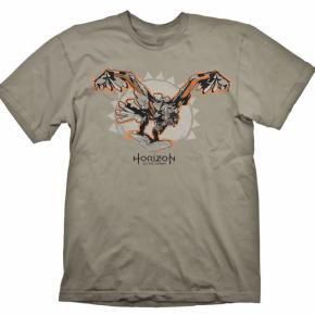 Horizon Zero Dawn Camiseta Stormbringer