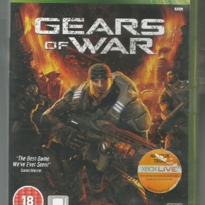 Gears of War (PAL)*
