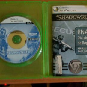 Shadowrun para pc
