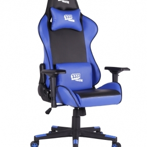 Silla 1337 Industries GC780BL