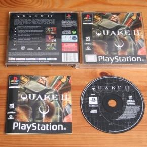 Quake 2 Pal