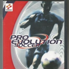 Pro Evolution Soccer (PAL)*