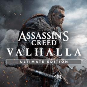 assassins creed valhalla ultimate  uplay