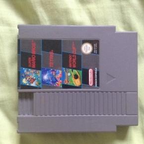 SuperMarioBros/Tetris/NintendoWorldCup