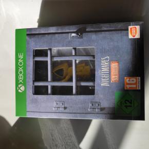 LITTLE NIGHTMARES SIX EDITION XBOX ONE - NUEVO