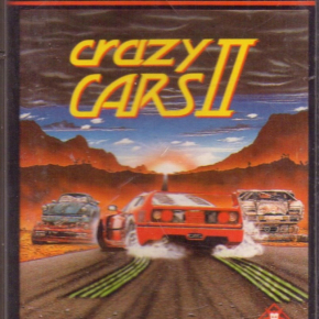 Crazy Cars II