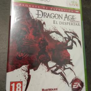 Dragon Age Origins PAL ESP Nuevo