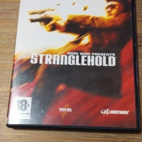 STRANGLEHOLD PC ESP