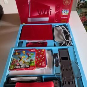 Wii 25 Aniversario