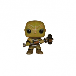 Fallout POP! Games Vinyl Figura Super Mutant