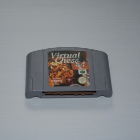Virtual Chess 64 Pal esp