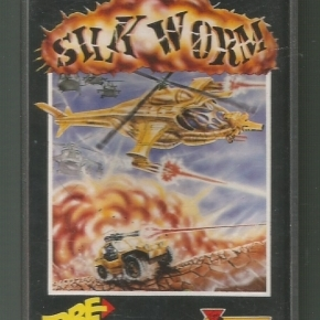 Silkworm (PAL)/