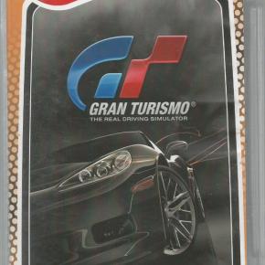 Gran Turismo (PAL)-