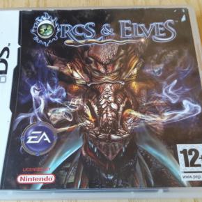 Orcs & Elves NDS