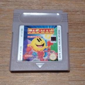 Pacman Pal esp GB