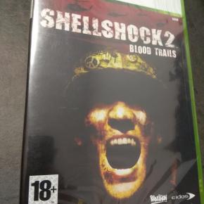 Shellshock PAL ESP Nuevo