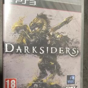 Darksiders PAL ESP PS3 Nuevo