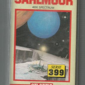 Sarlmoor (PAL)*