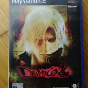 Devil May Cry 2 (PS2)