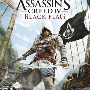 Assasins's Creed IV BLACK FLAG