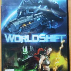 WorldShift juego de estrategia Nuevo Español