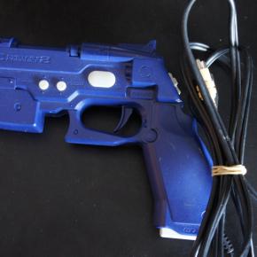 Pistola G-Con 2