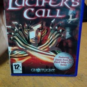 SHIN MEGAMI TENSEI: LUCIFERS CALL PS2