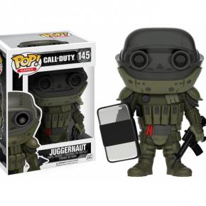 Call of Duty POP! Games Vinyl Figura Juggernaut