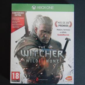 The Witcher 3 + Contenido Extra Xbox One