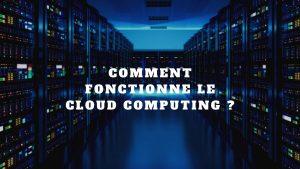 serveur cloud
