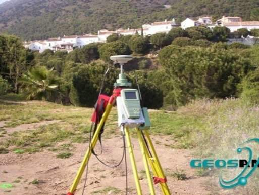 Edaphology and elements that includes a Geotechnical Survey