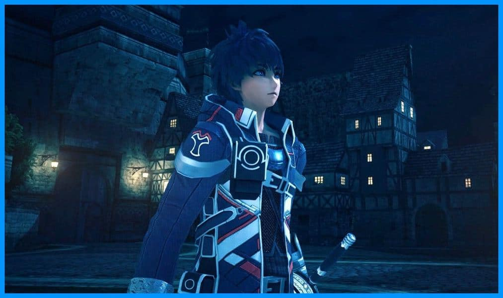 STAR OCEAN 5 INTEGRITY AND FAITHLESSNESS IN USCITA