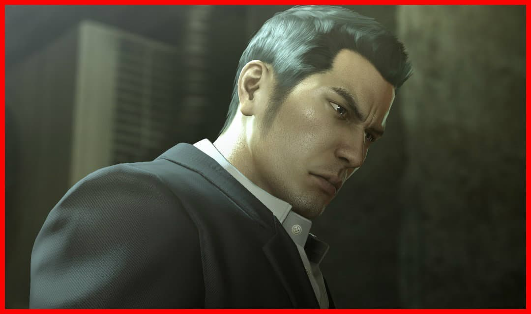 primo Trailer in Italiano di Yakuza 0