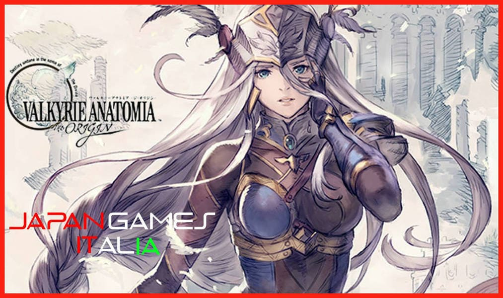 Valkyrie Anatomia The Origin