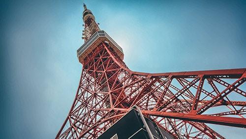 Tokyo-Tower1