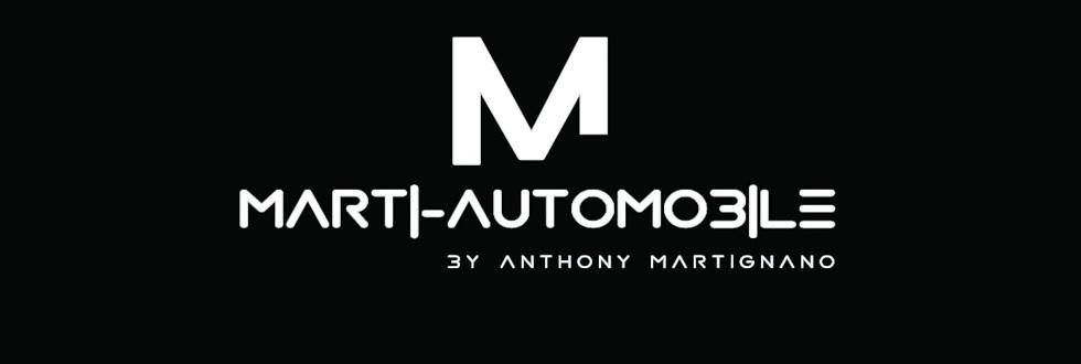 Marti-Automobile