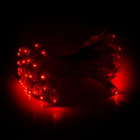 LED Kontrolka - Červená Za najlepšiu cenu vždy.
