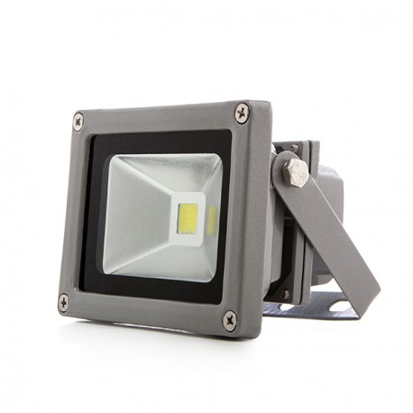 LED Floodlight IP65 10W 850Lm 12-24VDC