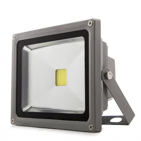 Foco Proyector de LEDs para Exterior 20W 1450lm 12/24VDC