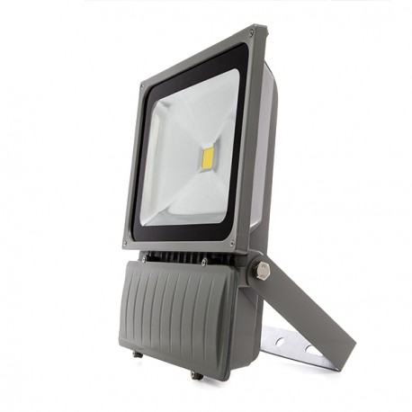 LED Floodlight IP65 70W 6000Lm 12-24VDC