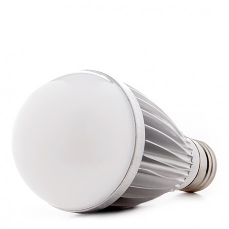 Spherical LED Bulb Ecoline 9W 810Lm 30.000H