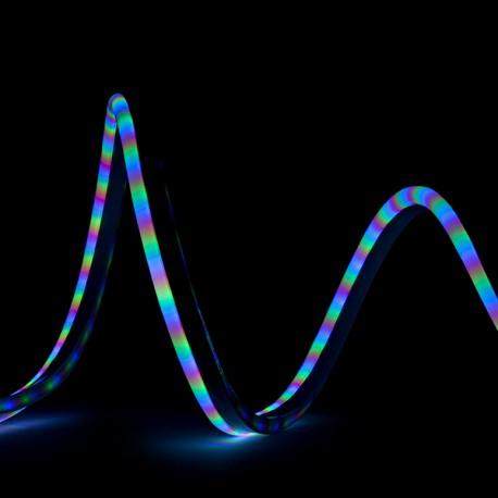 Hose LED Neon Flex 80 LEDs/M 8W/M 24VDC IP66